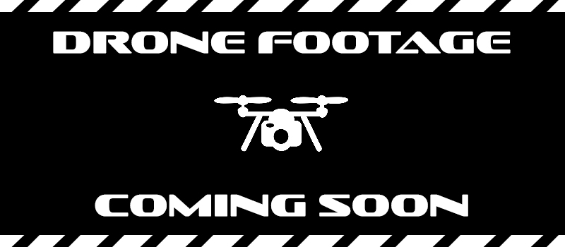 Drone footage coming soon.